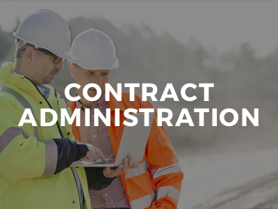 contract adminitration